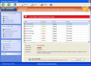 Windows Advanced Toolkit GUI