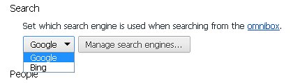 chrome-search-binkiland