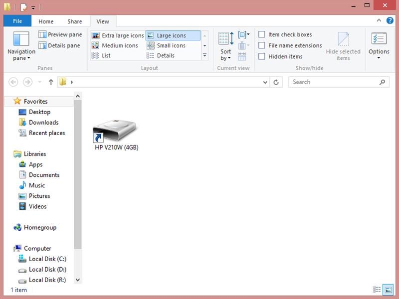 Virus pen drive for remover software shortcut